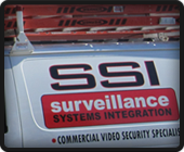 SSI vehicle