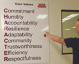 SSI Core Values